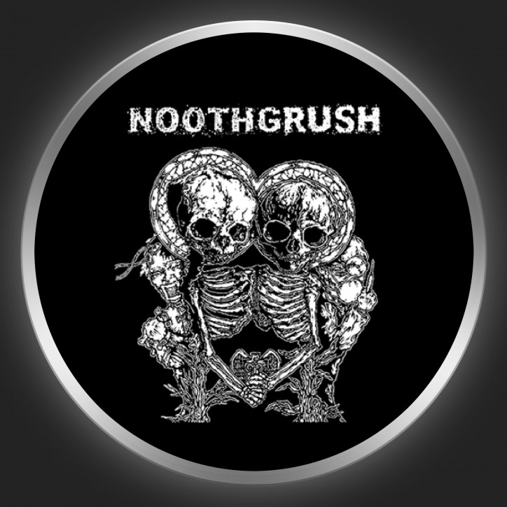 NOOTHGRUSH - Twin Threat Button