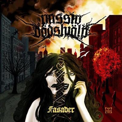 PASSIV DÖDSHJÄLP - Fasader LP + CD
