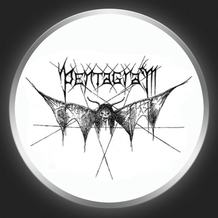 PENTAGRAM (Chile) - Fatal Prediction Button