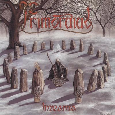 PRIMORDIAL - Imrama LP (Translucent Violet Marbled)