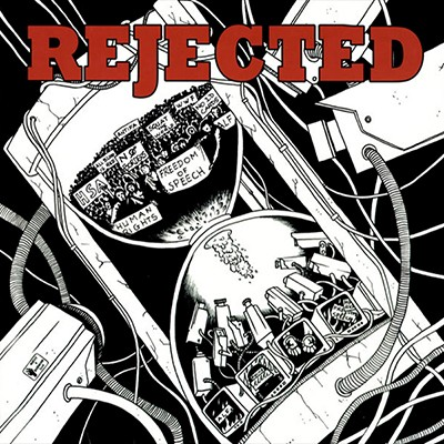 REJECTED - Same LP