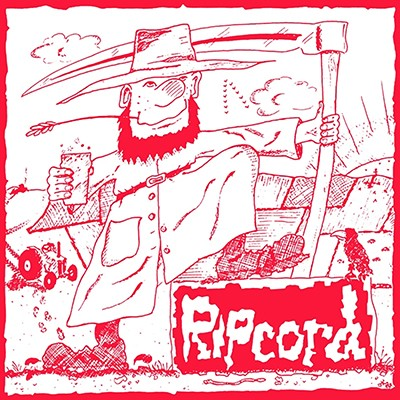 RIPCORD - Harvest Hardcore EP
