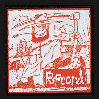 RIPCORD - Harvest Hardcore Patch