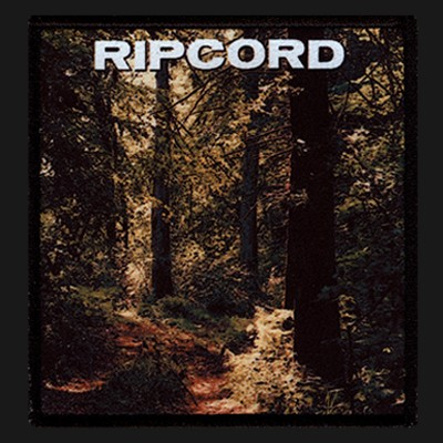 RIPCORD - Poetic Justice Patch