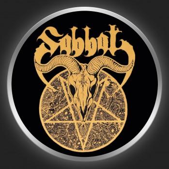 SABBAT - Disembody Button