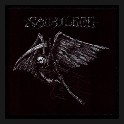 SACRILEGE - Reaper Patch