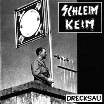 SCHLEIMKEIM - Drecksau EP
