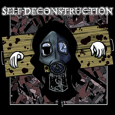 SELF DECONSTRUCTION - Same LP