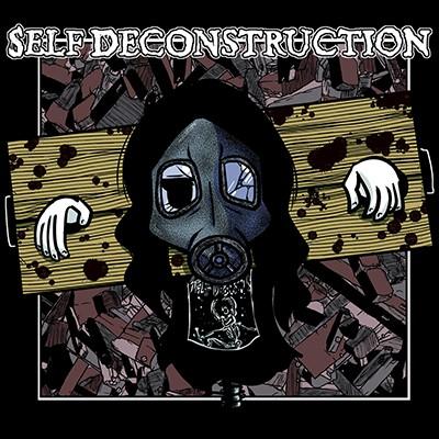 SELF DECONSTRUCTION - Same LP