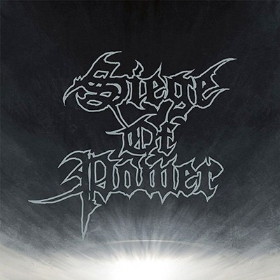 SIEGE OF POWER - The Cold Room EP
