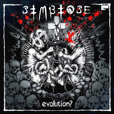 SIMBIOSE - Evolution ? LP