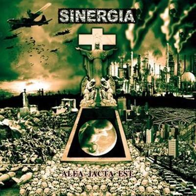 SINERGIA - Alea Jacta Est LP