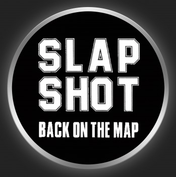 SLAPSHOT - Back On The Map Button