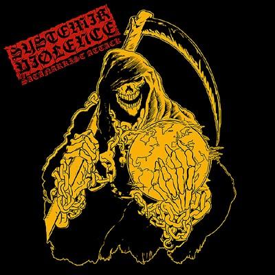 SYSTEMIK VIØLENCE - Satanarkist Attack LP