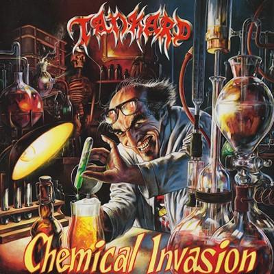 TANKARD - Chemical Invasion LP