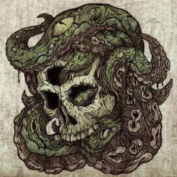 THE ATROCITY EXHIBIT - Same EP (Toxic Puke)