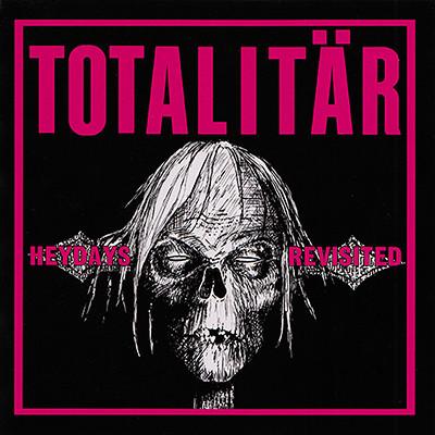 TOTALITÄR - Heydays Revisited EP (Magenta)