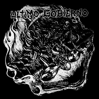 ULTIMO GOBIERNO - Nuevo Ataque Aéreo LP