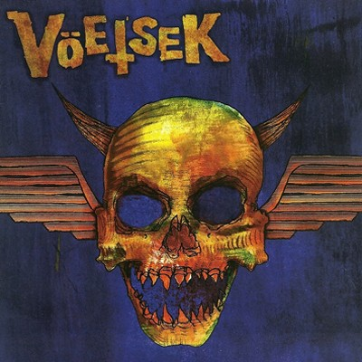 VÖETSEK - Same EP