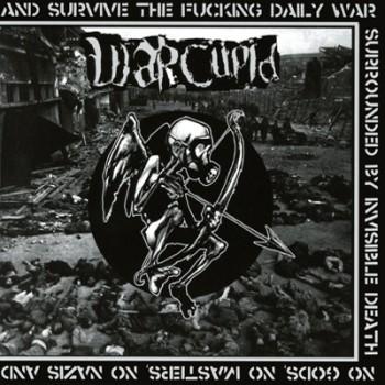 WARCUPID - Same EP