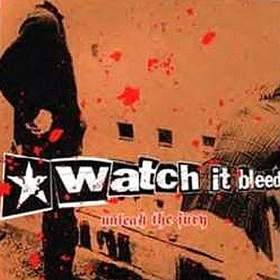 WATCH IT BLEED - Unleash The Fury CD EP