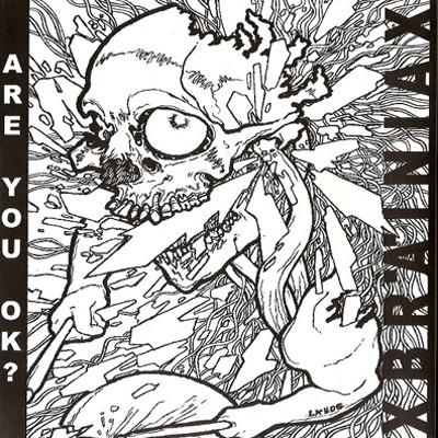 XBRÄINIAX / NO COMPLY - Split EP