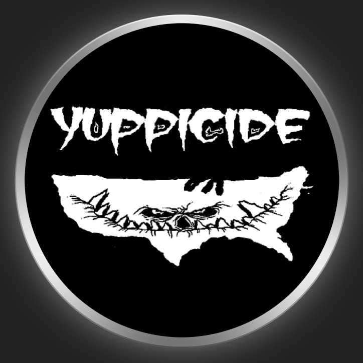 YUPPICIDE - Fear Love Button
