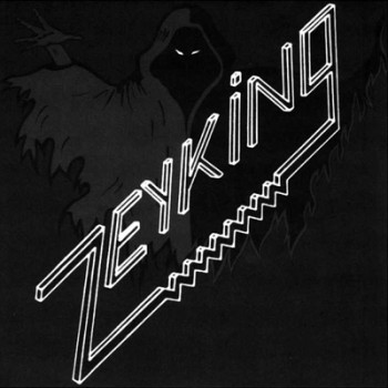 ZEYKING - Get It Out EP