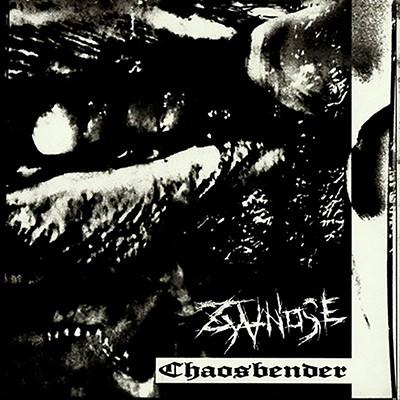 ZYANOSE - Chaosbender EP