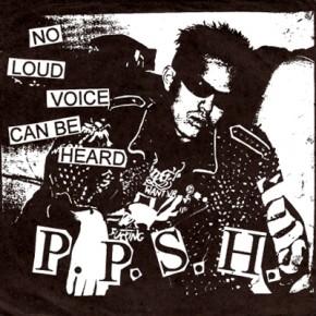 BRAIN GENOCIDE / P.P.S.H. - Split EP