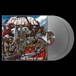 GWAR - The Blood Of Gods 2 x LP (Silver)