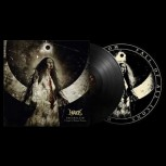 HATE - Solarflesh (A Gospel Of Radiant Divinity) 2 x LP