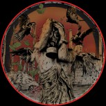 HERIDA PROFUNDA / HELLBASTARD - Split Picture LP (Limited)