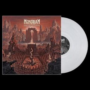 MEMORIAM - The Silent Vigil LP (Clear)
