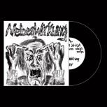 NEBENWIRKUNG - Viel Zeit Bleibt Uns Nicht Mehr EP (Black)