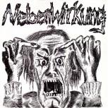 NEBENWIRKUNG - Viel Zeit Bleibt Uns Nicht Mehr EP (Limited Edition)